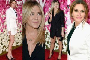 Julia Roberts czy Jennifer Aniston? (ZDJĘCIA)
