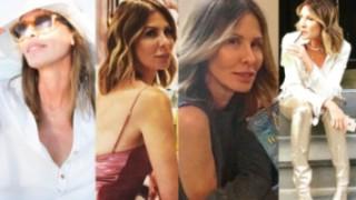 """Tak wygląda 54-letnia wdowa po polskim księciu Anthonym Radziwille. Zostanie """"gwiazdą Instagrama""""? (ZDJĘCIA)"""