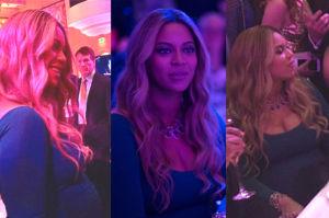 """Beyonce imprezuje przed Oscarami! Fani atakują: """"Na to ma siłę"""" (ZDJĘCIA)"""