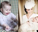 Księżna Kate zrobiła zdjęcia 6-miesięcznej Charlotte! (FOTO)