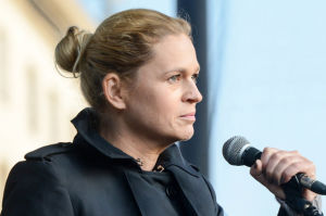 """Barbara Nowacka: """"Polki o poglądach prawicowych częściej dokonują aborcji"""""""