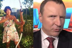 """Jacek Kurski: """"Ania Popek ma stosunkowo niewiele programów"""""""