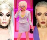 Tak wyglądają uczestniczki amerykańskiego reality show o drag queens (ZDJĘCIA)