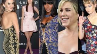 """Cruz, Naomi i DŁUGIE NOGI Kendall Jenner na premierze """"Zoolandera 2""""! (ZDJĘCIA)"""