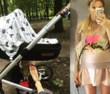 Maja Bohosiewicz urodziła pierwsze dziecko!