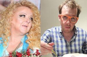 """Magda Gessler nie dogaduje się z synem: """"On uważa, że celebryci są niepotrzebni"""""""