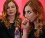 Nowa fryzura Justyny Kowalczyk!