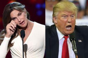 """Caitlyn Jenner grozi Trumpowi: """"Obiecałeś chronić społeczność LGBT. Spotkamy się w sądzie!"""""""