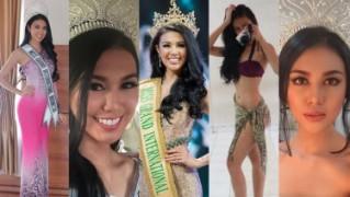 Indonezyjska modelka została nową Miss Grand. Ładna? (ZDJĘCIA)