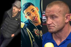 """Pudzianowski grozi zamachowcy z Manchesteru: """"BYDLAK. Od razu pod ścianę, oko za oko!"""""""