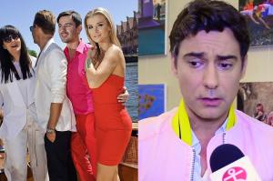 """Tyszka krytykuje Korwin Piotrowską w """"Top Model"""": """"To nie był program dla niej"""""""