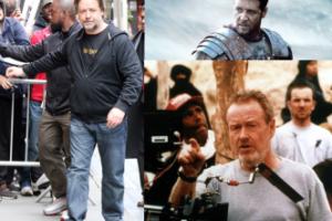 """Ridley Scott zapowiada… """"Gladiatora 2"""" z Rusellem Crowe!"""