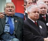 """Kaczyński pozywa Wałęsę. Ten odpowiada: """"Niczego się nie wypieram! Za śmierć smoleńską ODPOWIADA PAN!"""""""