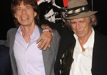 """Mick Jagger ma małego penisa!"""