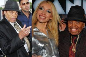 """87-letni ojciec Jacksona MIAŁ ZAWAŁ """"po TRZECH Viagrach""""! Bawił się z prostytutkami w Brazylii..."""
