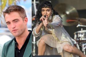 """Pattinson broni swojej narzeczonej: """"To świetna artystka!"""""""