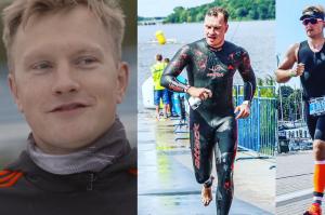 Wesołowski startuje w ultramaratonie! Przebiegnie 100 kilometrów