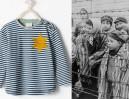 Zara sprzedawała dziecięcą bluzę... jak uniform z obozu koncentracyjnego?