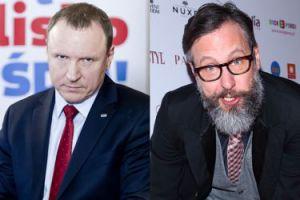 """Szymon Majewski: """"Jacek Kurski zaproponował mi pracę"""""""