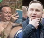 Nowy pomysł Andrzeja Dudy: Chce ZAKAZAĆ SOLARIUM NIEPEŁNOLETNIM!