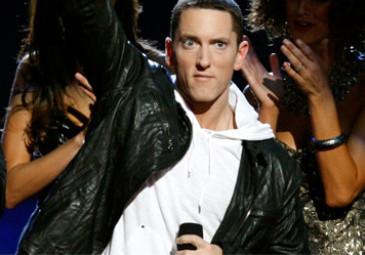 Płyta Eminema WYCIEKŁA do sieci!