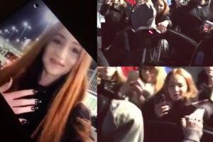 """Angelika """"LittleMoonster96"""" Mucha: """"To jest TA RĘKA, która dotknęła Justina Biebera!"""""""