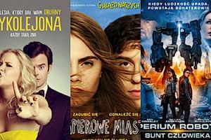 Od dziś w kinach: komedia o seksie i romans według Johna Greena
