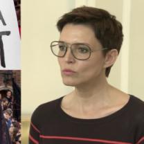 """Felicjańska ostrzega: """"Może 14-letnia matka pokocha dziecko, a może nie. Nie karzmy jej widzieć w nim twarzy gwałciciela!"""""""