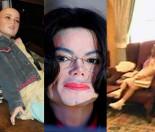Michael Jackson MIAŁ W DOMU MANEKINY... wyglądające jak dzieci!