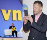 Dyrektor TVN-u o Kuźniarze: