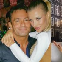 """Joanna Krupa: """"Dzięki Bogu Romain nie jest zazdrosny. Gdyby był, nie bylibyśmy razem"""""""