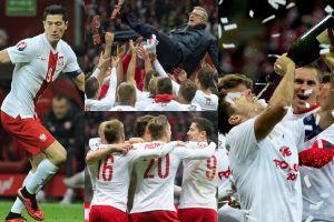 Polacy awansowali na Euro 2016! (ZDJĘCIA)