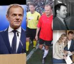 Od posła do Przewodniczącego Rady Europejskiej: Donald Tusk kończy 60 lat (ZDJĘCIA)