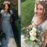 Panna młoda odzyskała swoją 147-letnią (!) suknię ślubną dzięki postowi na Facebooku!