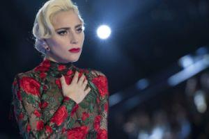 """Lady Gaga: """"Cierpię na zespół stresu pourazowego"""""""