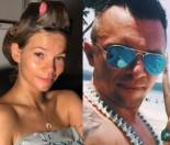 """Maja Bohosiewicz walczy ze swoim chłopakiem o tytuł """"Instamatki"""". """"Mam dwa etaty, a ta zgrywa instamatkę!"""""""