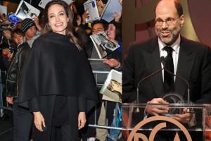"""Znany producent o Jolie: """"Rozpieszczony bachor bez talentu! To TYLKO CELEBRYTKA!"""""""