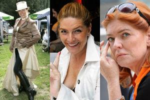 Katarzyna Dowbor nie spędza urodzin w szpitalu! Dzisiaj kończy 58 lat (ZDJĘCIA)