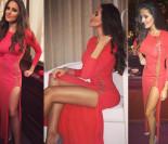 Dziewczyna Krychowiaka w sukience za... 12 tysięcy złotych! (ZDJĘCIA)