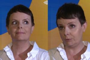 """Korwin-Piotrowska: """"Nie jestem z tych, co kłapią dziobem, zanim mają coś do pokazania"""""""