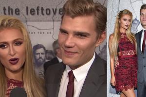 """Paris Hilton o nowym chłopaku: """"Już po 10 minutach wiedziałam, że to ten jedyny. Kocham go!"""""""