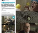 Brytyjczycy o świątecznej reklamie Allegro: od zachwytów po… rasistowskie komentarze!