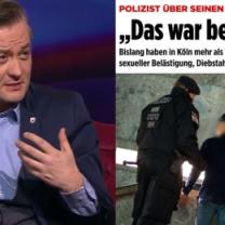 """Biedroń: """"Uchodźcy reagują agresją, bo są w ekstremalnej sytuacji!"""""""