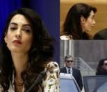 Amal Clooney żąda od Wielkiej Brytanii przyjmowania uchodźców z Syrii: