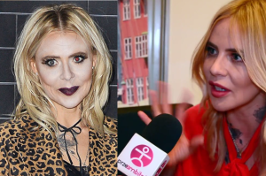 """Sablewska znalazła nową pasję? """"Inspirują mnie triki makijażowe, które pomniejszają nos, powiększają usta, podkreślają kości policzkowe"""""""
