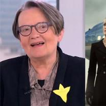 """Agnieszka Holland o """"House of Cards"""": """"Dobierają tych reżyserów bardzo starannie"""""""