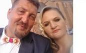 Adam Kraśko pokazał selfie z partnerką.