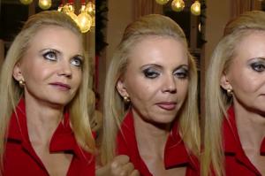 """Olga Borys o """"Twoja twarz brzmi znajomo"""": """"Traktujemy to jak kolonię letnią"""""""