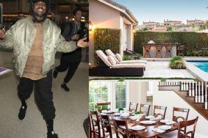 Kris Jenner kupiła dom dla Kim i Kanye? Kosztował ponad 2 miliony dolarów!