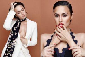 Najnowsza sesja Demi Lovato (GALERIA)